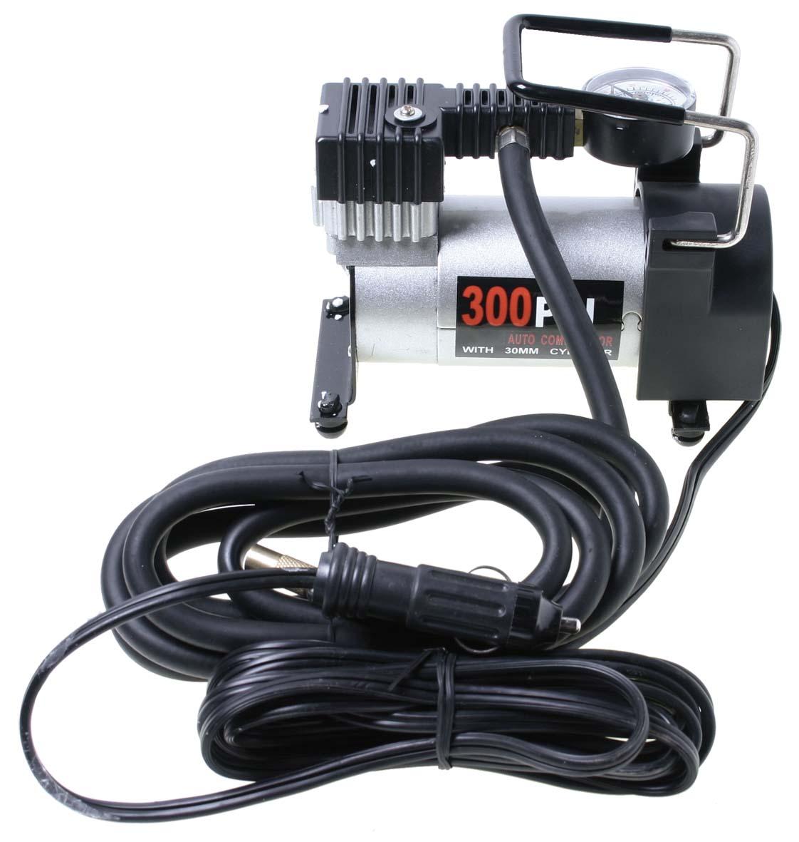 kompressor mini hd 7 bar 35l min 12v aircom. Black Bedroom Furniture Sets. Home Design Ideas